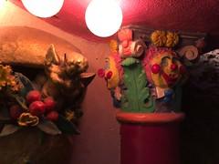 Casa Bonita (jericl cat) Tags: casa bonita mexican restaurant dining room themed design roadside americana puppet show theatre 1973