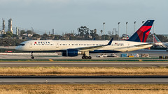 Delta Airlines N6708D plb20-04566 (andreas_muhl) Tags: 757200 aprilmai2019 boeing boeing757232 deltaairlines klax lax losangeles n6708d sony aircraft airplane aviation planespotter planespotting