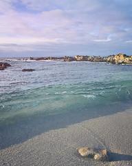 Sea Glass (amymedina.photoart) Tags: california blue art amymedina light sun seascape green nature clouds landscape photography