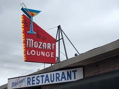 Mozart Lounge (jericl cat) Tags: neon sign mozart lounge denver colorado 2018