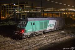 [SNCF] BB 75051 (Benoît Farges) Tags: sncf bb75000 bb75051 paristolbiac
