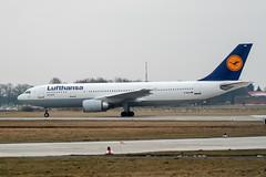 D-AIAH (PlanePixNase) Tags: aircraft airport planespotting haj eddv hannover langenhagen lufthansa airbus 300 a300 a300600 ab6