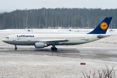 D-AIAN (PlanePixNase) Tags: aircraft airport planespotting haj eddv hannover langenhagen lufthansa airbus 300 a300 a300600 ab6