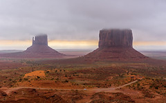 Monument Valley sunrise (_gate_) Tags: arizona usa utah nevada melanie patrick kalifornien 2019 monument united nation n valley states navajo reservation americamerica