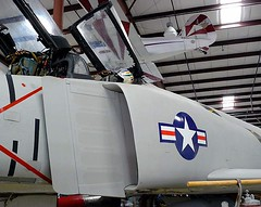 "McDonnelll Douglas F-4A Phantom II 00003 • <a style=""font-size:0.8em;"" href=""http://www.flickr.com/photos/81723459@N04/47956676042/"" target=""_blank"">View on Flickr</a>"