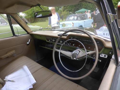 Ford Zephyr 4 (1964)