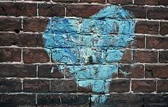 Heart (De Rode Olifant) Tags: marjansmeijsters heart quote antoinedesaintexupéry thelittleprince nijmegen streetart cof066cott cof066mari cof066uki cof066dmnq cof066igna cof066radm
