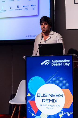 Automotive Dealer Day 2019