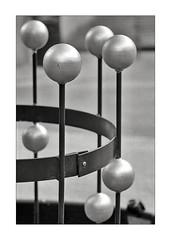Tivoli Copenhagen (K.Pihl) Tags: olympusom1 amusementpark monochrome film overexposedoverdeveloped kodaktrix400200 hc110b pellicolaanalogica schwarzweiss bw blackwhite analog tivoli zuiko85mmf20