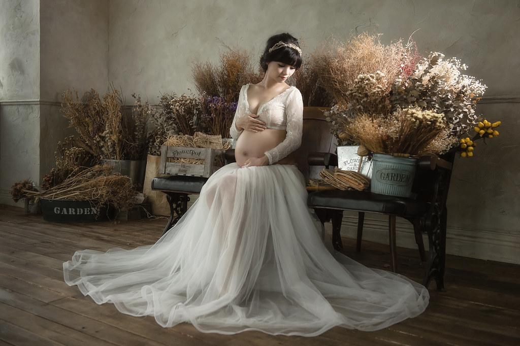 《孕婦寫真》Creme / Motion.Taipei   影像整合工作室