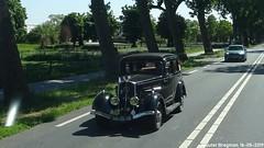 Peugeot 301 1935 (XBXG) Tags: dh4950 peugeot 301 1935 peugeot301 n521 bovenkerkerweg amstelveen nederland holland netherlands paysbas vintage old classic french car auto automobile voiture ancienne française france frankrijk vehicle outdoor
