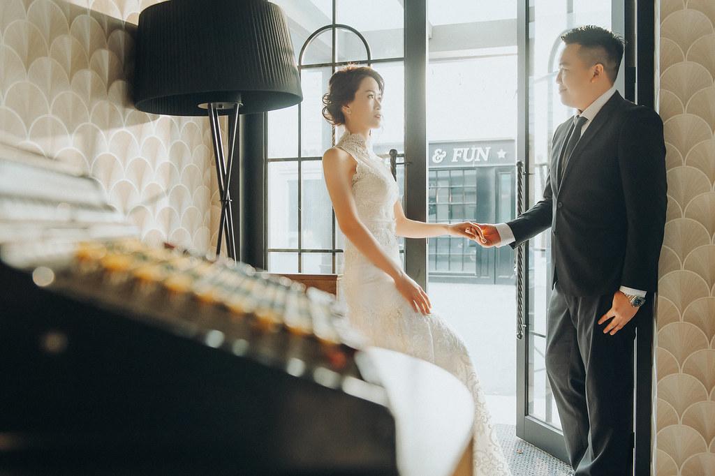 《婚紗》Yi Ju & Clint / goodgood好拍市集