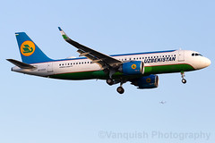UK32021 Uzbekistan Airways A320neo London Heathrow (Vanquish-Photography) Tags: uk32021 uzbekistan airways a320neo london heathrow egll lhr airport londonheathrow londonheathrowairport heathrowairport vanquish photography vanquishphotography ryan taylor ryantaylor aviation railway canon eos 7d 6d 80d aeroplane train