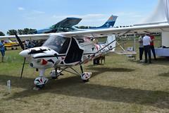 G-CKYL Ikarus Comco C-42 (graham19492000) Tags: goodwoodairfield gckyl ikarus comco c42