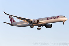 A7-ANB QATAR Airways A350-1000 London Heathrow Airport (Vanquish-Photography) Tags: a7anb qatar airways a3501000 london heathrow airport egll lhr londonheathrow londonheathrowairport heathrowairport vanquish photography vanquishphotography ryan taylor ryantaylor aviation railway canon eos 7d 6d 80d aeroplane train spotting