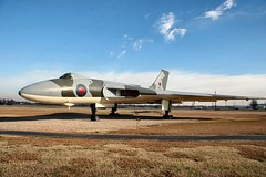 "Avro Vulcan B2 (XM606) 00004 • <a style=""font-size:0.8em;"" href=""http://www.flickr.com/photos/81723459@N04/47957479622/"" target=""_blank"">View on Flickr</a>"