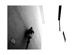 under video surveillance (Armin Fuchs) Tags: arminfuchs würzburg lavillelaplusdangereuse huawei undervideosurveillance smartphone lamp houses