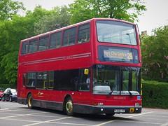 Reliance Motor Services:  PJ52LVT - 23-05-19 (peter_b2008) Tags: reliancemotorservices goaheadgroup londoncentral volvo b7tl plaxton president pvl316 pj52lvt buses coaches transport buspictures