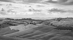Tuscan villa (rowteight) Tags: montalcino italy tuscany valdorcia europe places asciano