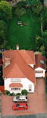 The Fabia Family... (andreboeni) Tags: škoda fabia vrs tdi 2006 house aerial view birdseye garden skoda car automobile cars automobiles voitures autos automobili voiture auto