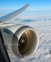 Latam                                       Boeing 787-9                                      CC-BGL (Flame1958) Tags: latam latamchile latamb787 latamchileb787 latamdreamliner inflight enroute cruising wing aircraftengine rollsroyceengine 250519 0519 2019 ccbgl windowseat la705 myflightaircraft