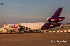N613FE FedEx | McDonnell Douglas MD-11F | Memphis International Airport (M.J. Scanlon) Tags: absolutelypositivelyovernight air aircraft aircraftspotter aircraftspotting airliner airplane airport aviation canon capture cargo digital eos fedex federalexpress flight fly flying freight freighter haul image impression jet jetliner logistics md11f mem mcdonnelldouglas memphisinternationalairport mojo n613fe packages perspective photo photograph photographer photography picture plane planespotter planespotting scanlon spotter spotting super theworldontime view wow ©mjscanlon ©mjscanlonphotography