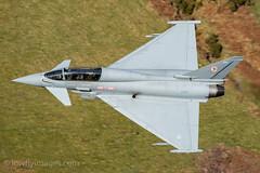 20150325-DSC_9777 (paulmassey680) Tags: zk383 typhoon eurofighter raf 29squadron triplex lfa7
