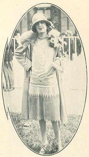 Moda feminina   vintage fashion   1920s
