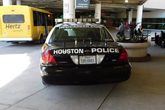 Police Car (Tiger_Jack) Tags: houston policecar policecars policevehicles emergencyvehicles emergencyvehicle