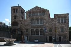 Agios Dimitrios (Άγιος Δημήτριος) (4. Jhdt.)