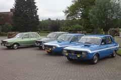 Renault 12 meeting (Fuego 81) Tags: renault 12 gordini 1973 38an73 cwodlp onk sidecode3 ffhg76 1495xl 59ex60