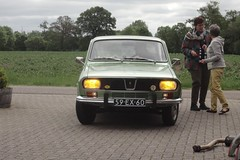 Renault 12 TL 27-2-1975 59-EX-60 (Fuego 81) Tags: renault 12 r12 1975 59ex60 cwodlp onk sidecode3