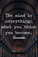 The mind is everything (quotesoftheday) Tags: the mind is everything delivered by feed43 service