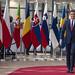 Sánchez asiste a la reunión informal de jefes de Estado y de Gobierno de la UE (29/05/2019)