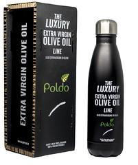 Olio Poldo Linea Luxury (Olio Poldo - Olio Extra Vergine di Oliva) Tags: oliopoldo cucinaconpoldo luxury
