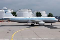 D-AICH Condor A320 (twomphotos) Tags: plane spotting fra2 eddf condor retro airbus a320 bestofspotting