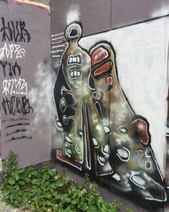 Hur May 2019 (svennevenn) Tags: gatekunst streetart bergen graffiti bergengraffiti hur