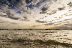 Waarde (Omroep Zeeland) Tags: westerschelde waarde slik wolken wolkenlucht zeeland nederland
