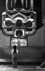 img756 (Jurgen Estanislao) Tags: jurgen estanislao taiwan taipei black white monochrome vintage film photography street voigtlaender bessaflex smc takumar 50mm f14 kodak 400tx hc110 g