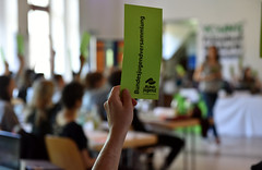 BUNDjugend Bundesdelegiertenversammlung 2019