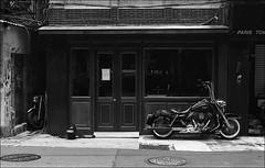 img745 (Jurgen Estanislao) Tags: jurgen estanislao taiwan taipei black white monochrome vintage film photography street voigtlaender bessaflex smc takumar 50mm f14 kodak 400tx hc110 g