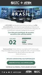 Seminario Aten Brasil (marketingISTC) Tags: