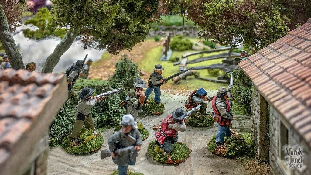 The World's Best Photos of 28mm and wargames - Flickr Hive Mind