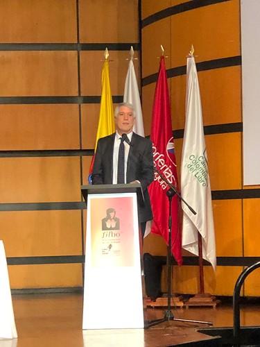 Inauguración FILBO 2019