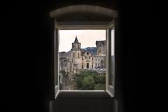 IMG_0417 (sara_babusci) Tags: italia italy matera basilicata view window south sud town church chiesa