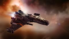 Dirk Variable-Role Interceptor (Ariklego) Tags: dirk interceptor starfighter star fighter lego starship spaceship foitsop