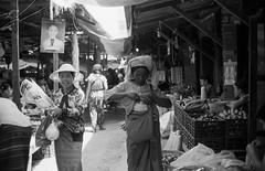 Lac Inle (Tangible_HTS) Tags: birmanie burma myanmar asie asia travel voyage backpacking analog pellicule film minolta srt100x srt200 rokkor f14 ilford delta100 noirblanc nb bw blackwhite