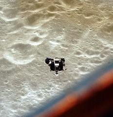 Apollo_10_Lunar_Module (bike-R) Tags: nasa 10 apollo moon snoopy gumdrop