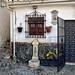 A Corner in Albaicin, Granada
