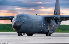 Lockheed C-130 J-30 n°5847 French Air Force 61-PP (Clément W.) Tags: lockheed c130 j30 n°5847 french air force 61pp lfoj ore etapc
